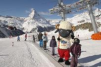 Wolli Zermatt