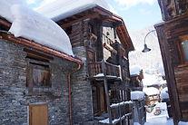 Altes Dorf Zermatt