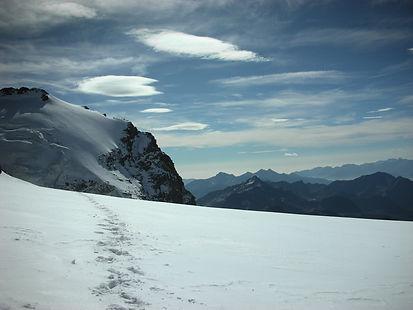 Skitour Gastor