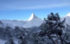 Schneeschuh_wandern_winter_capricorn_zermatt