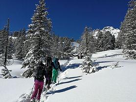 Winterhike_Capricorn_Zermatt_Hikes