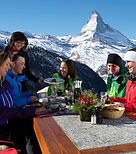 Bergrestaurant Zermatt