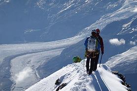 abstieg_bergtour_hotel_capricorn_zermatt