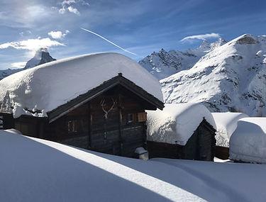 Winter_wander_Capricorn_Zermatt