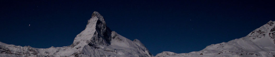 night_walk_Hotel_Capricon_Zermatt