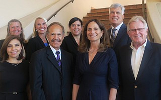 Women's Fund Awards $485,000 for Eight Programs