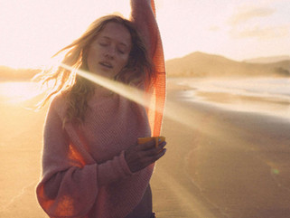 How to Prepare for the Summer Solstice: Published in Goop
