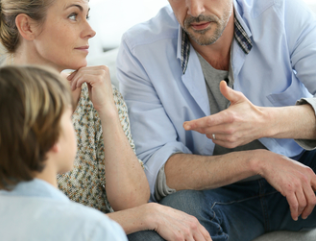 Talking With Your Child About Tragic Events