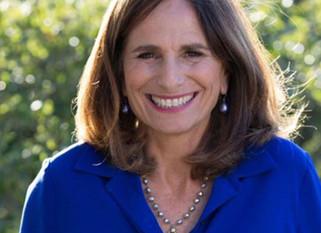 Alumni Spotlight: Dr. Jennifer Freed, PhD Depth Psychology 2003