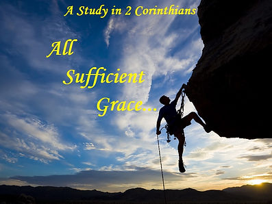 All Sufficient Grace - Album.jpg