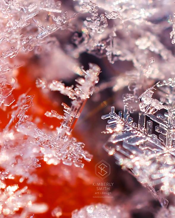 Capped Column Snowflake