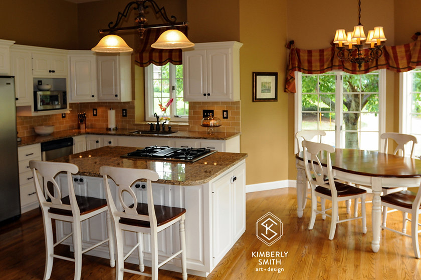 kitchen remodel interior design