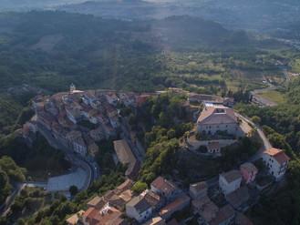 Castello Dei Principi Sanseverino
