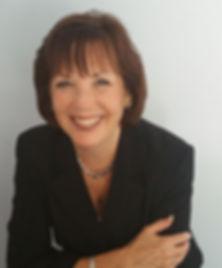 Donna Shroyer portrait