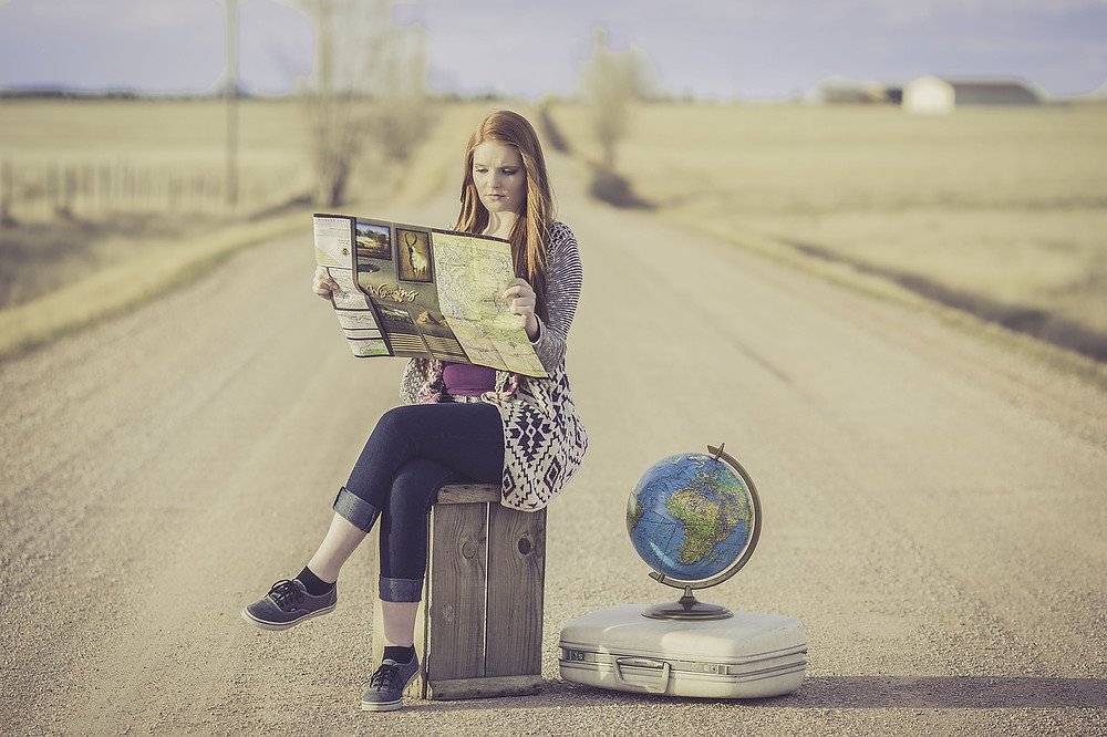 Learn English to travel
