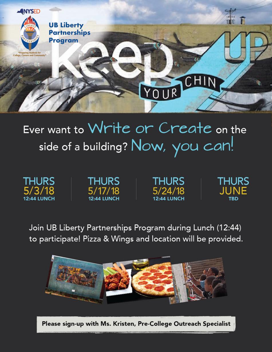 UB LPP Public Art Project Info