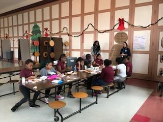 UB LPP Girls Empowerment Group Festivities