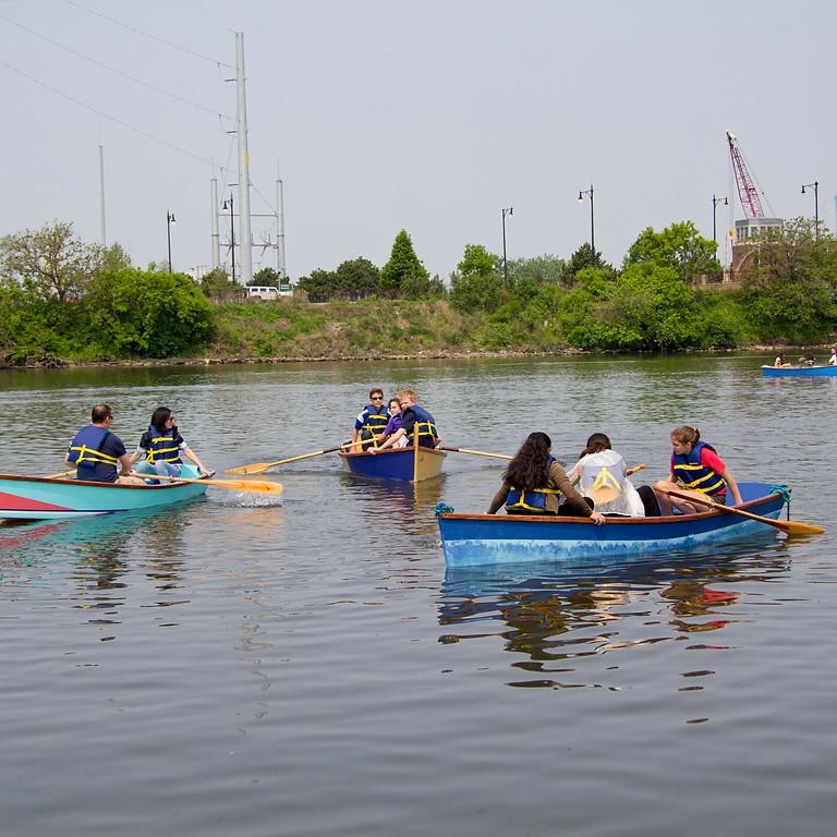 Boating Skills & Ecology Program -- Southern Shore Yacht Club 6/28 - 7/3