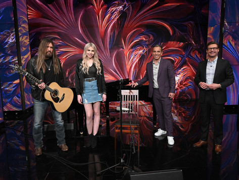"""Watch: Billy Ray Cyrus and FIREROSE Perform """"New Day"""" on """"LIVE with Kelly and Ryan"""""""
