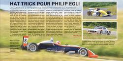Revue Automobile N° 27/2016