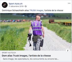 Interview Sport-auto.ch