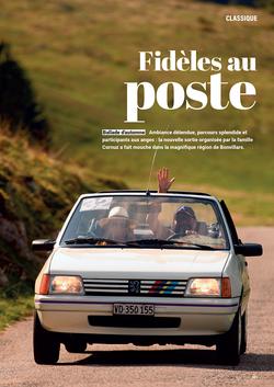 Auto Illustré - N° 10.2020