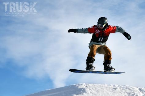 Audi Skicross Tour & Audi Snowboard Series - Villars - 2019