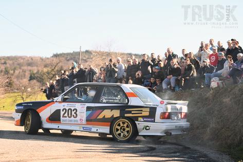 Rallye du Gier 2019