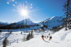 Austria Ski ALps 2