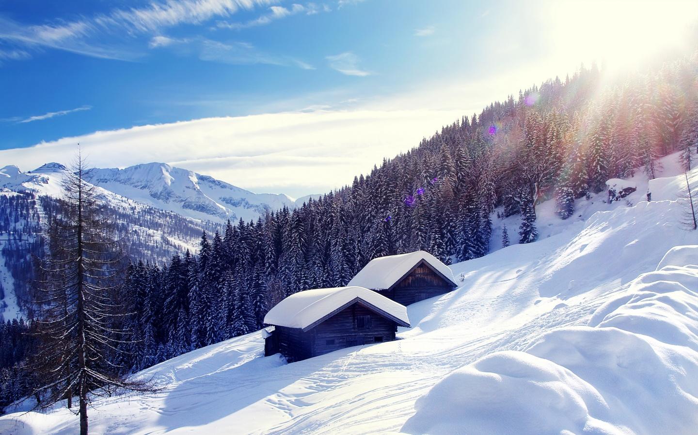 Austria Ski ALps
