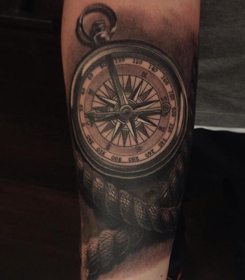 Compass by Vesko