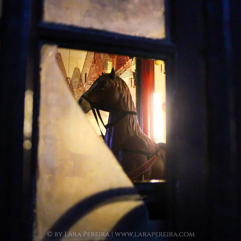 """""""Broken Window"""""""