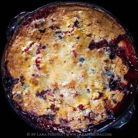 """""""Cranberry Pie"""""""
