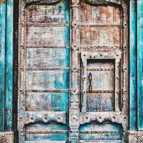 """""""Door within a Door"""""""