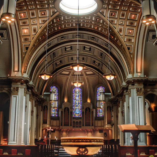 """""""Saint James Cathedral"""""""