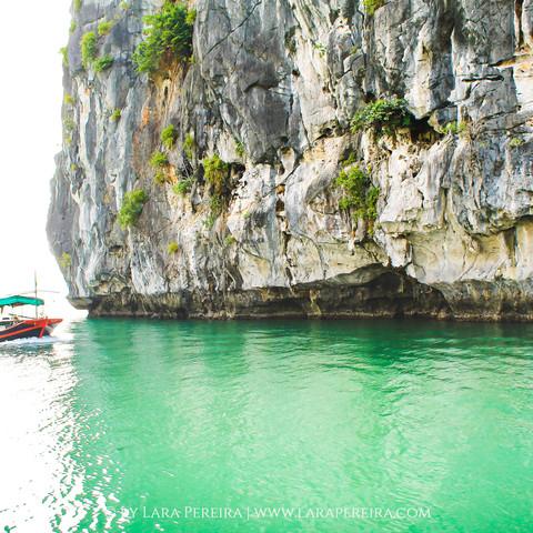 """Ha Long Bay"""
