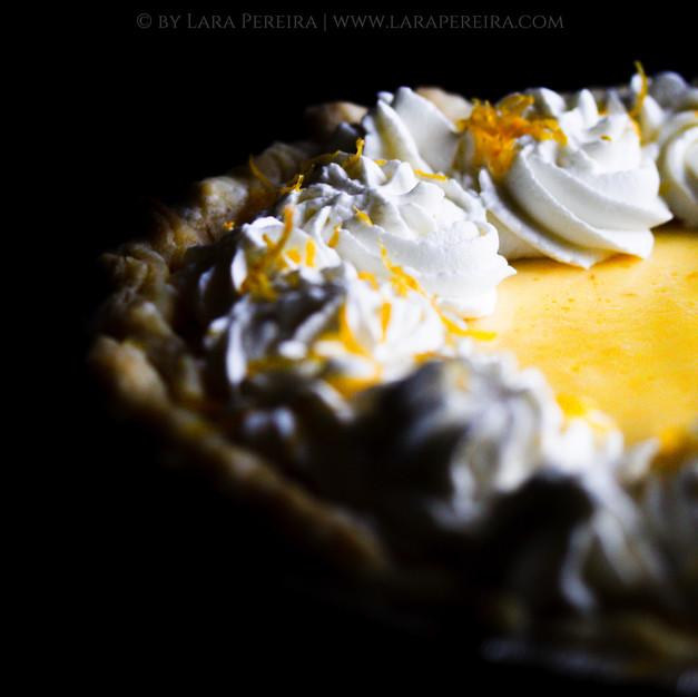 """""""Lemon Pie"""""""