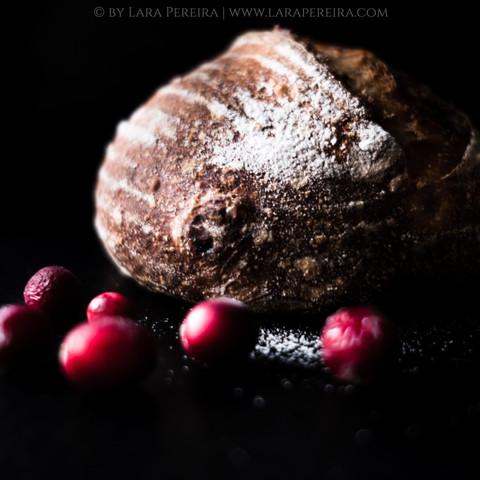 """""""Cranberry Sourdough"""""""