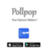 Pollpop is a Polling or Voting app, use Pollpop for group polls, public polls, opinion poll, polling on whatsapp, Live Voting, poll in groups, Live Polling, Q&A