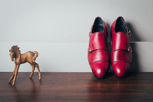pantofi la comanda