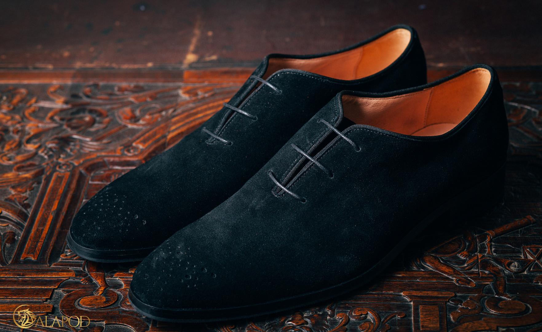 Pantofi Diablo