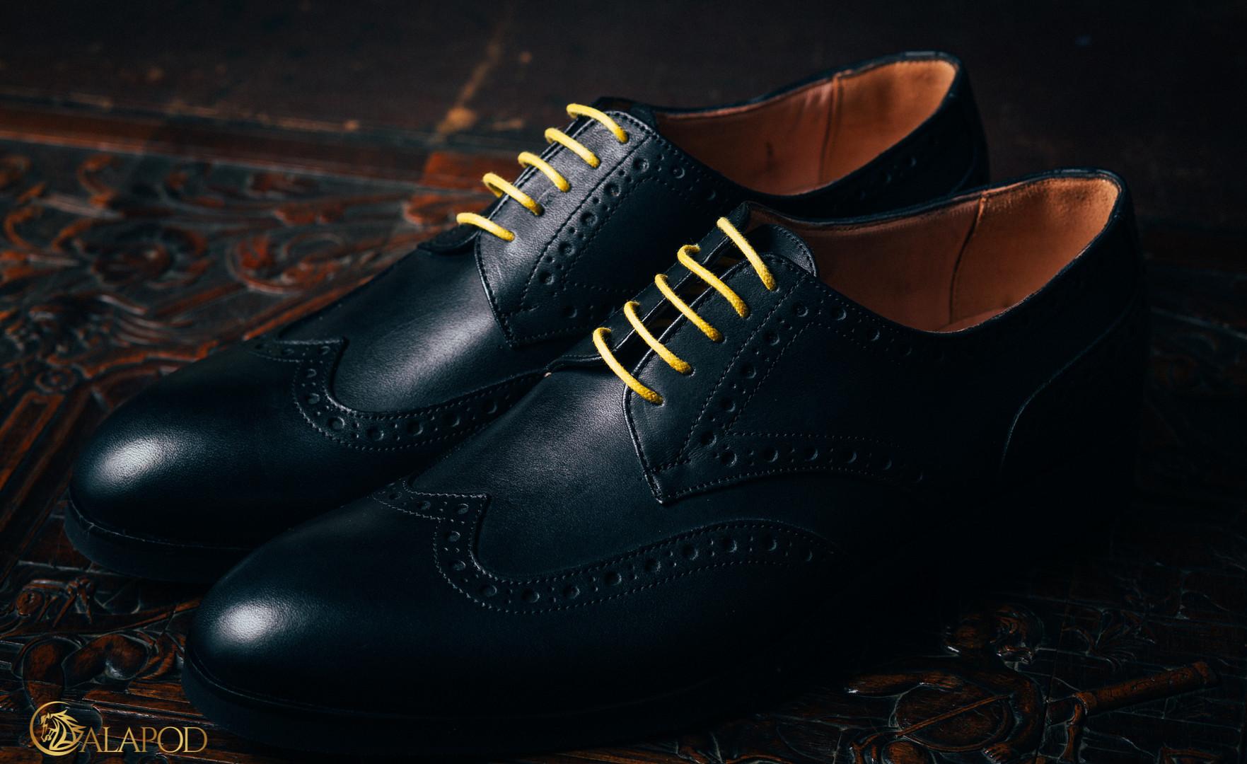 Pantofi Black Beauty