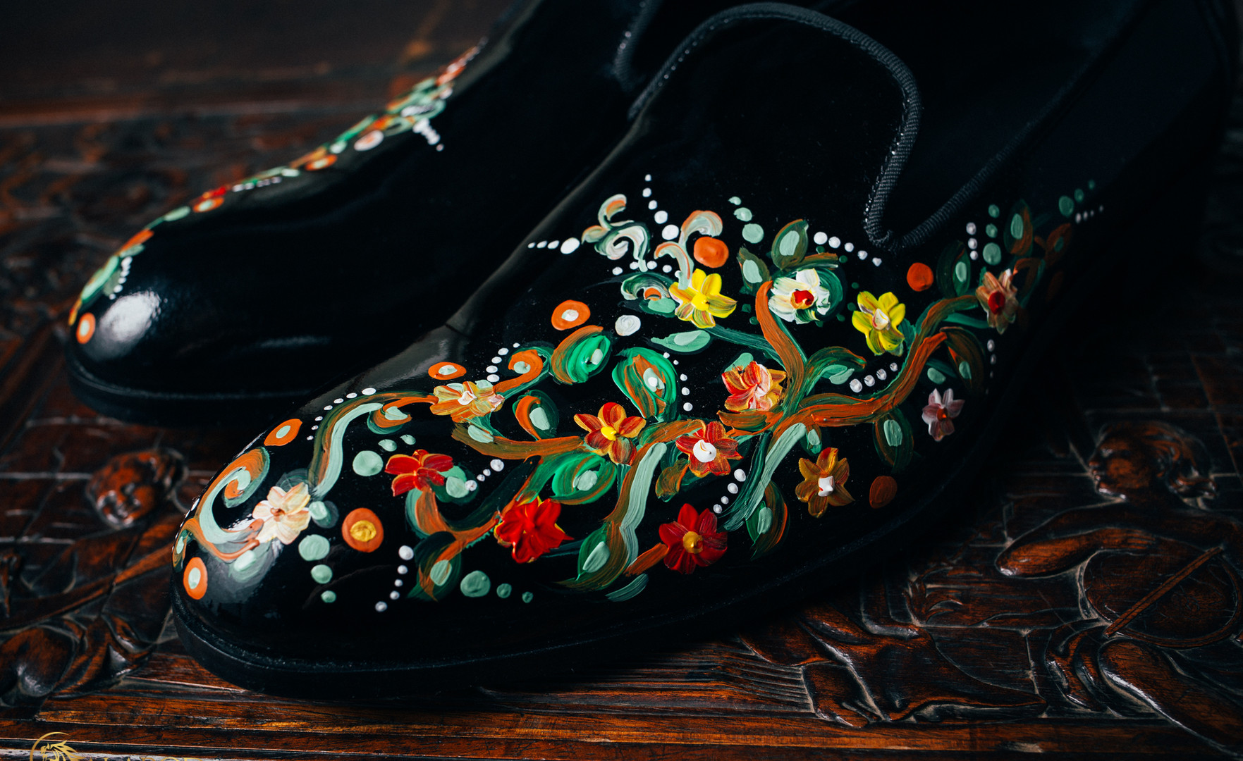 Pantofi Calipso