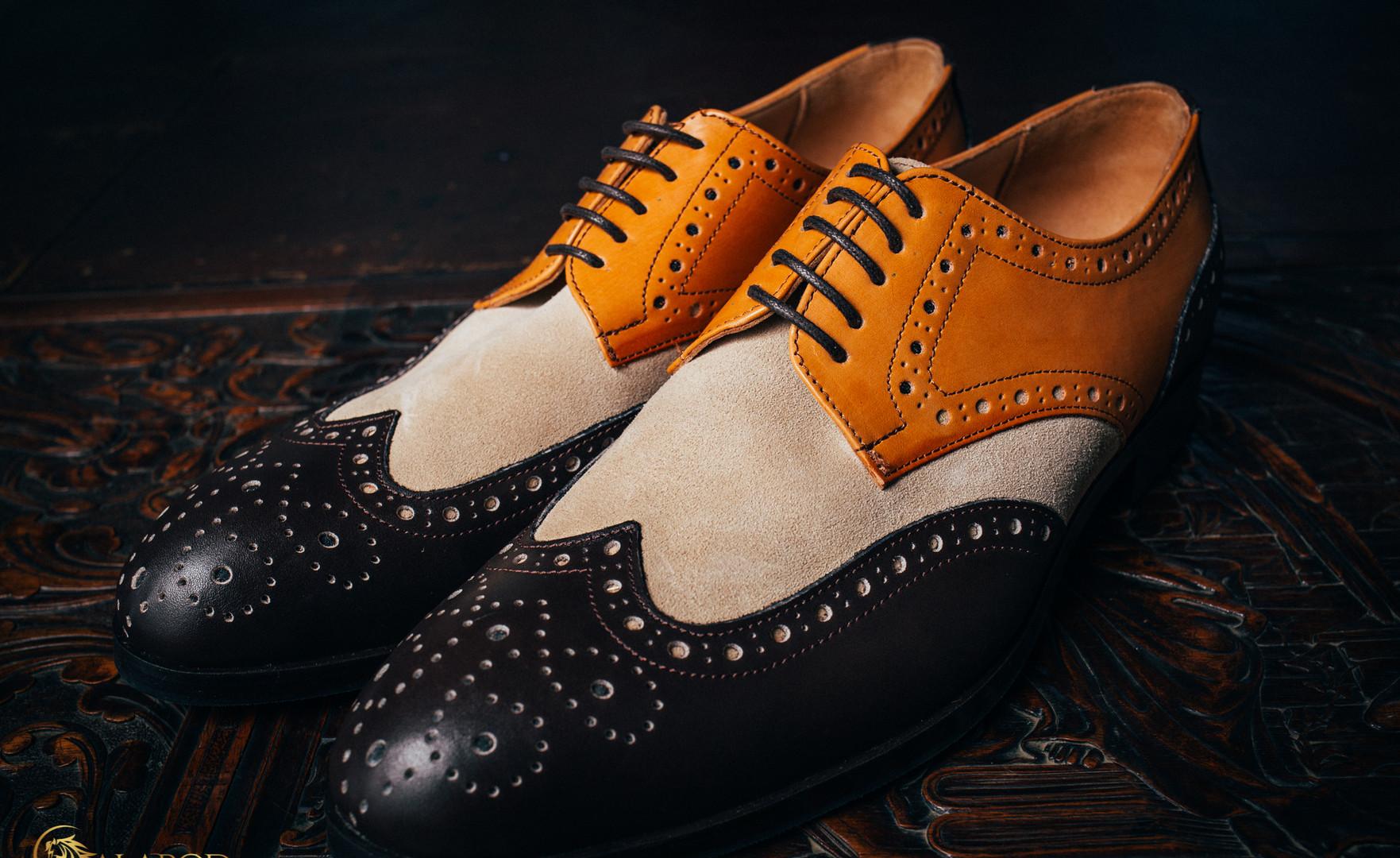 Pantofi Flame