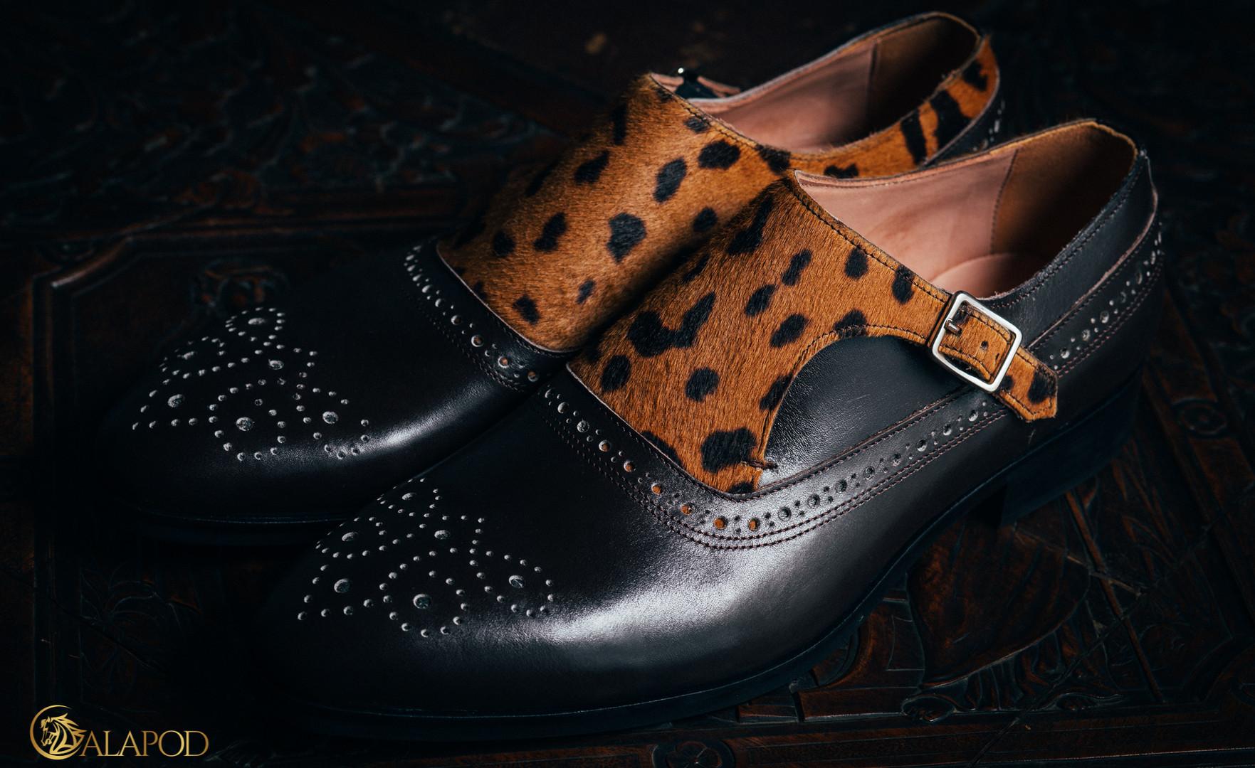Pantofi Cassanova