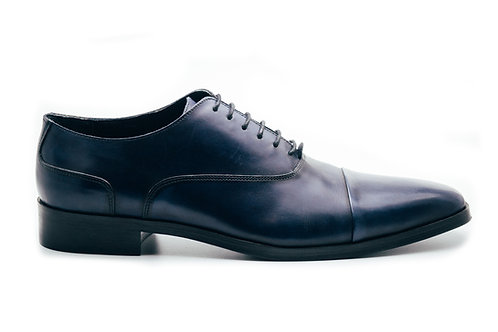 Pantofi Oxford Cap-Toe