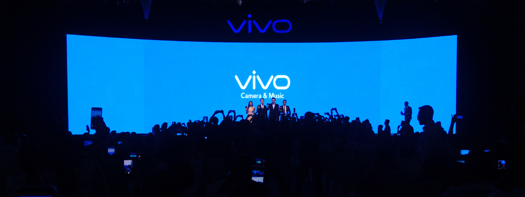 Vivo V5 Plus - Sakha Active Comm