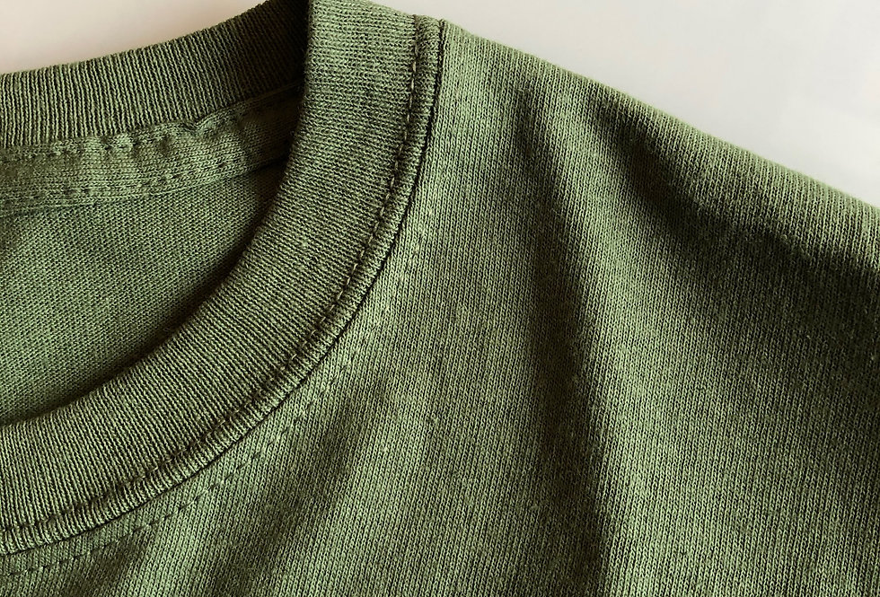 OLIVE SS TEE