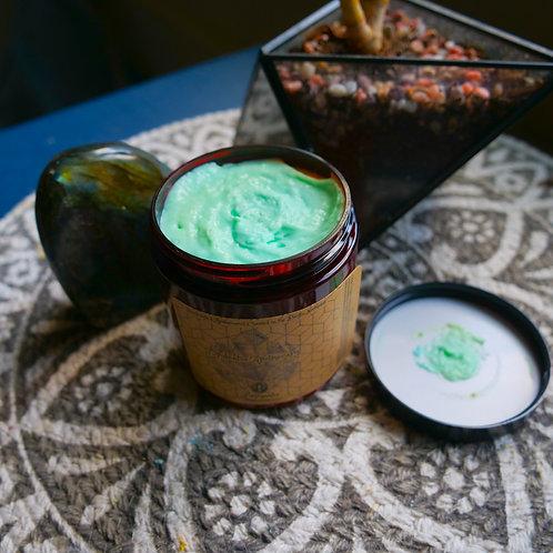 Lughnasa Emulsified Body Butter