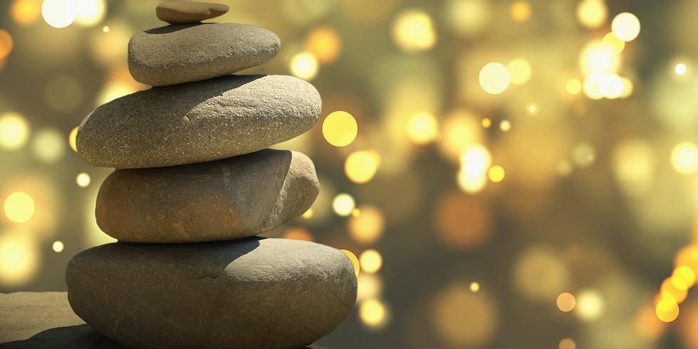 מפגשי מדיטציה, דמיון מודרך ושיח פתוח בהנחיית שלמה בזם